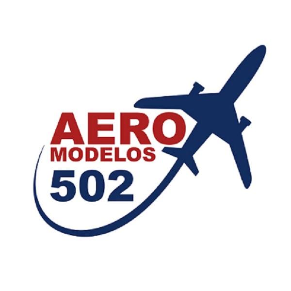 Aeromodelos 502